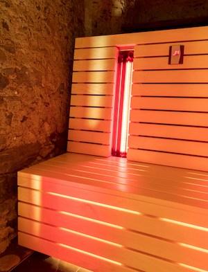 Infrarood sauna is goed voor je gezondheidInfrarood sauna is goed voor je gezondheid