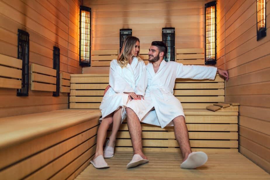 Wat zijn de voordelen en de prijs van een infrarood sauna?