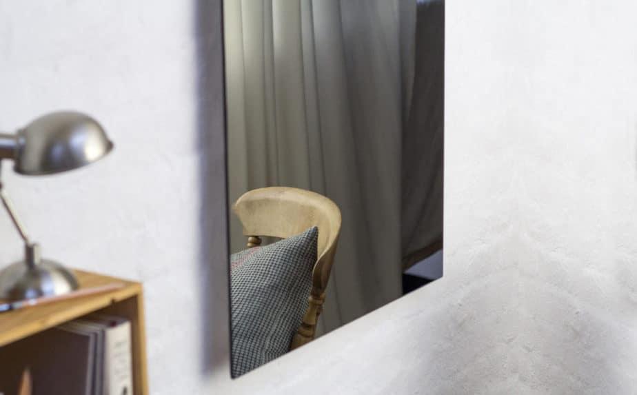 Infrarood spiegel